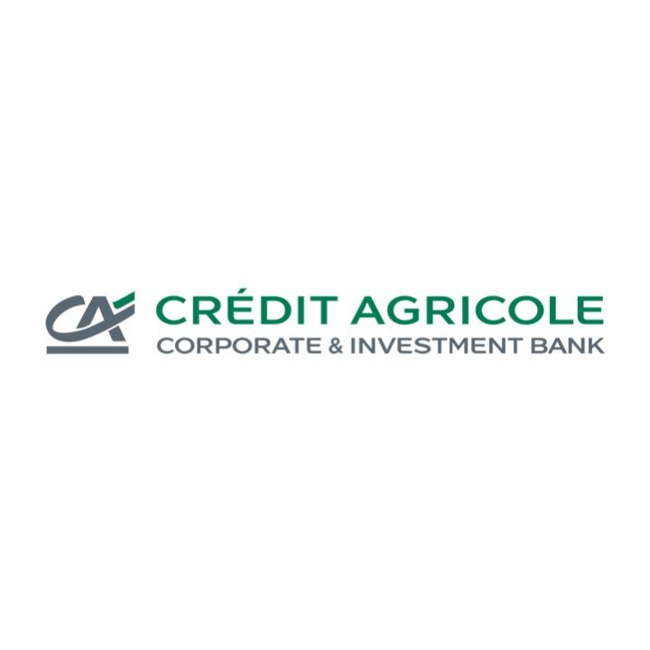 Funding & Capital Markets Forum Crédit Agricole CIB Logo