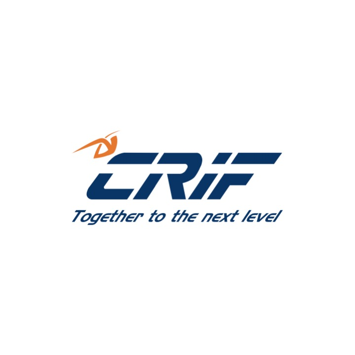 Supervision, Risks & Profitability CRIF Logo