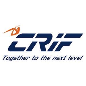 Supervision, Risks & Profitability 2019 CRIF Logo