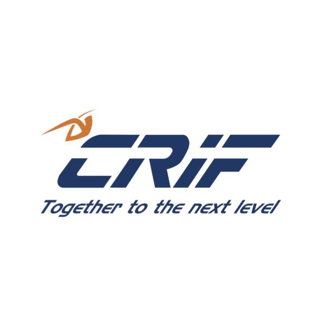 #ilCliente CRIF Logo