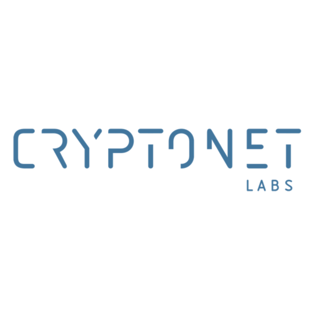 Banche e Sicurezza CRYPTONET LABS Logo