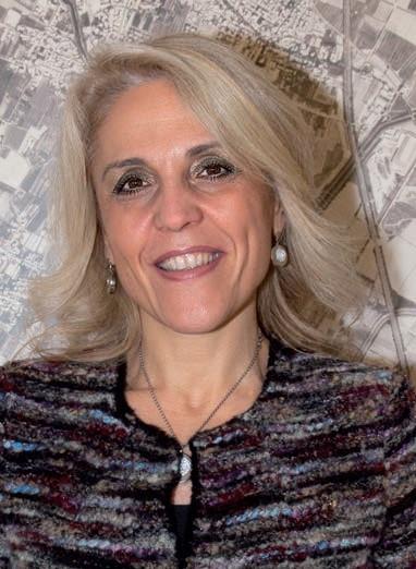 LAURA CASTELLANI - Il Salone dei Pagamenti