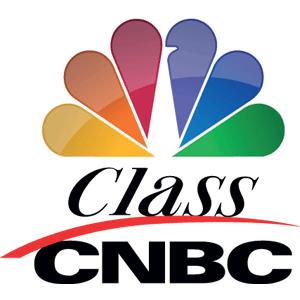 Il Salone dei Pagamenti Class CNBC Logo