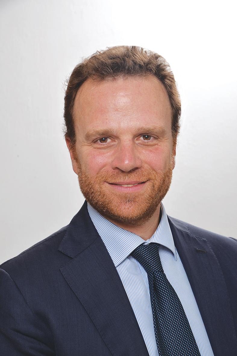 CLAUDIO GIANNOTTI - Supervision, Risks & Profitability