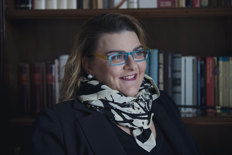 ROSA COCOZZA - Supervision, Risks & Profitability