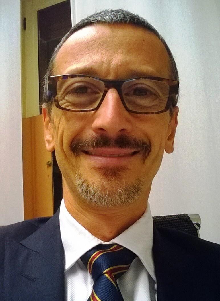 FABRIZIO AMBROGIO CONTI - Il Salone dei Pagamenti