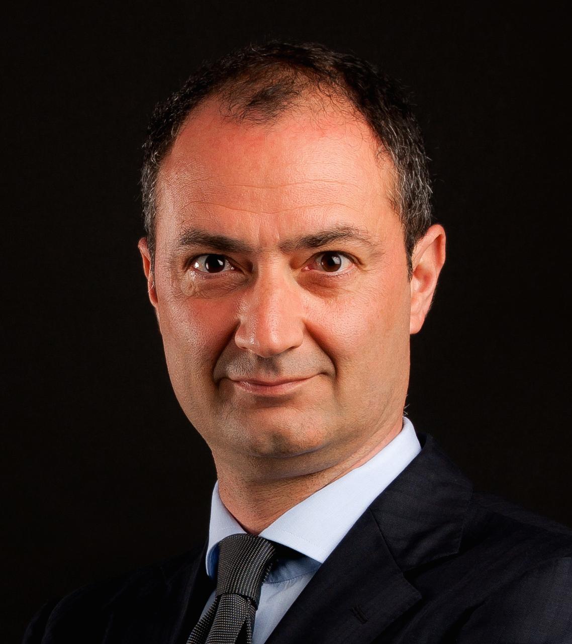 GIUSEPPE PANTALEO CORVINO - Funding & Capital Markets Forum