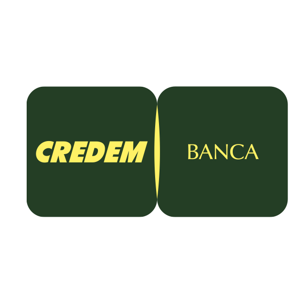 #ILCLIENTE CREDEM Logo