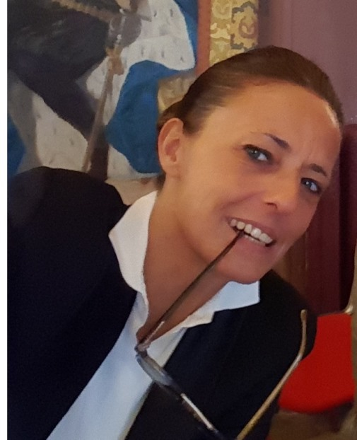 BARBARA D'ACIERNO - #ILCLIENTE