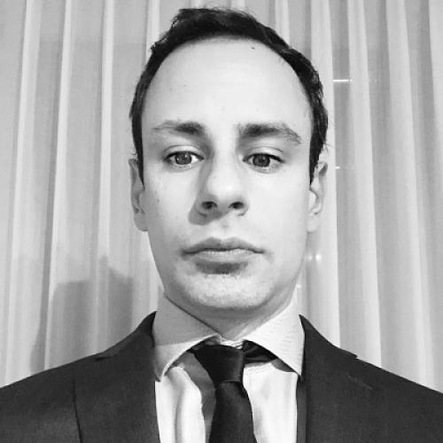 BERNARDO D'ALESSANDRO TAVANI - Funding & Capital Markets Forum