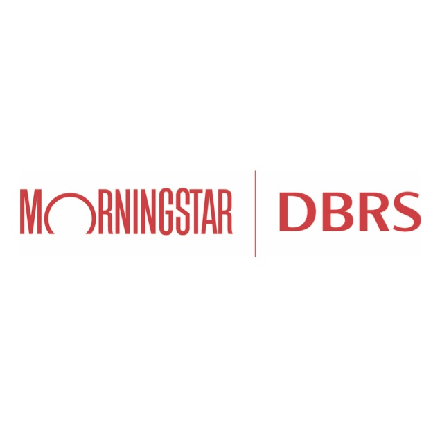 Funding & Capital Markets Forum DBRS Logo