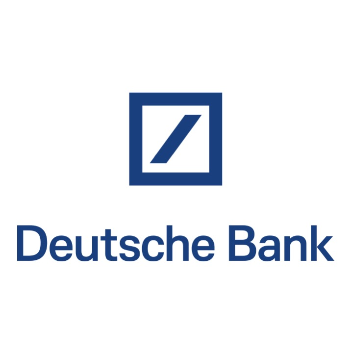 Funding & Capital Markets Forum DEUTSCHE BANK Logo