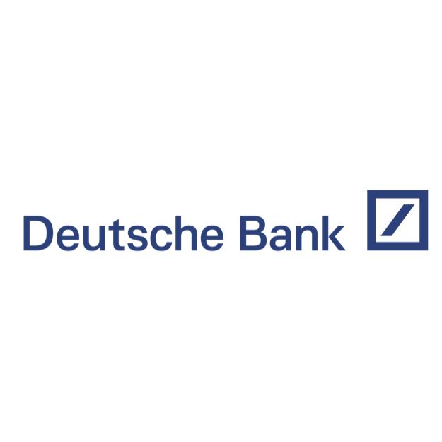 #ilCliente DEUTSCHE BANK Logo
