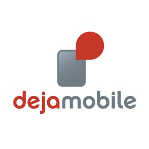 Il Salone dei Pagamenti DEJAMOBILE Logo