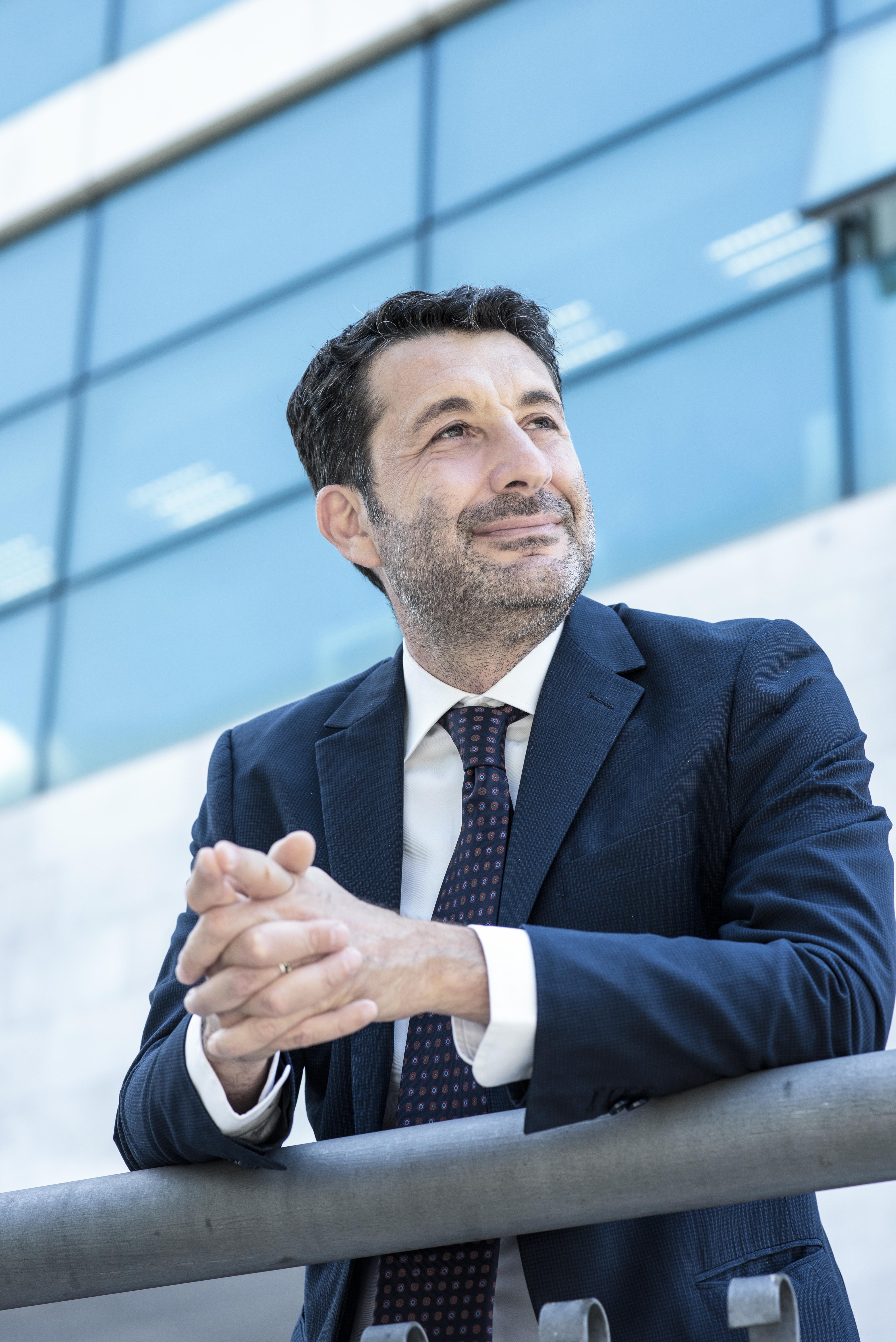 MARCO DI LUZIO - Bancaforte Live Banking