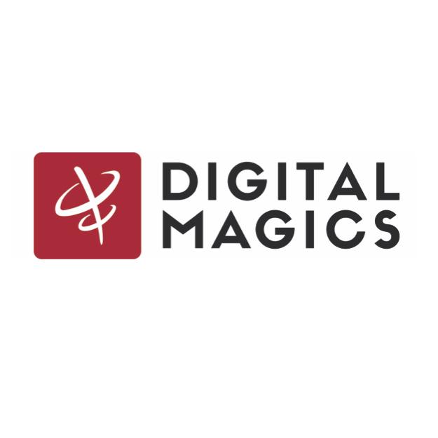 Il Salone dei Pagamenti 6-Digital Magics Logo
