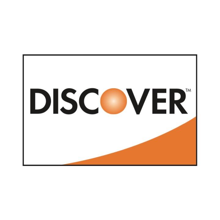 Il Salone dei Pagamenti DISCOVER Logo