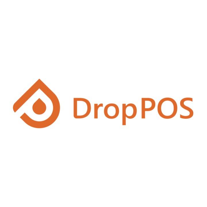 Il Salone dei Pagamenti DROPPOS Logo
