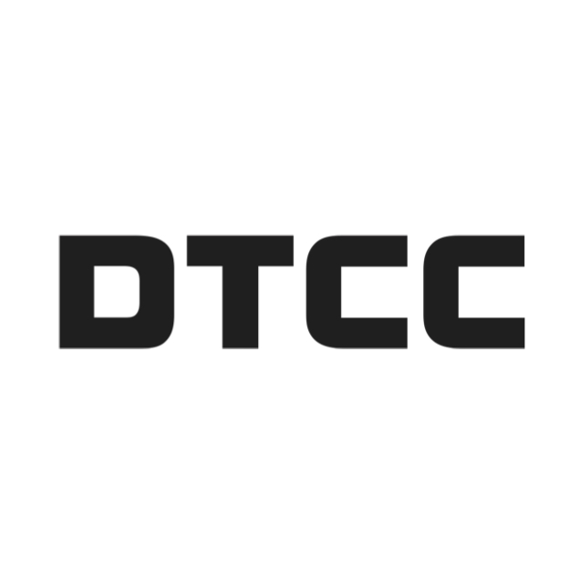 Funding & Capital Markets Forum DTCC Logo