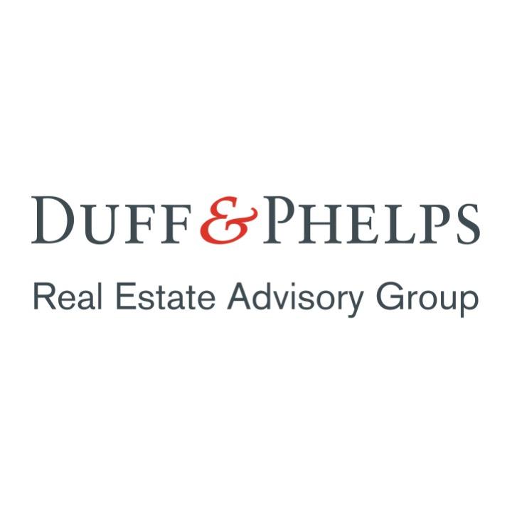 Credito al Credito DUFF & PHELPS Logo