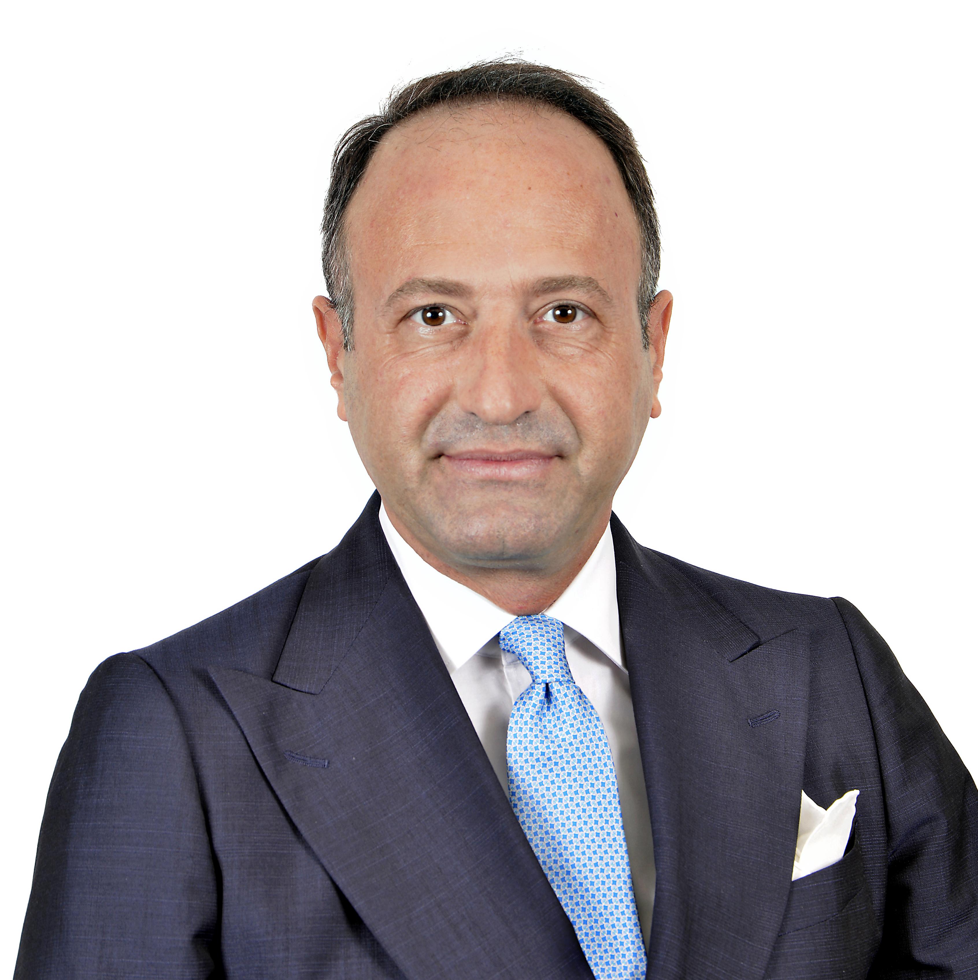 VALENTINO TEOBALDO DAPRILE - Funding & Capital Markets Forum