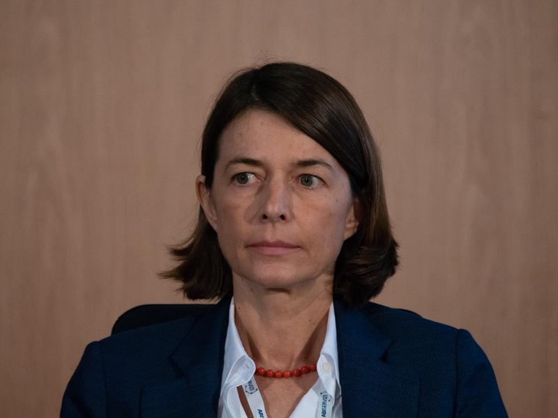 SERENELLA DE CANDIA - Unione Bancaria e Basilea 3 - Risk & Supervision