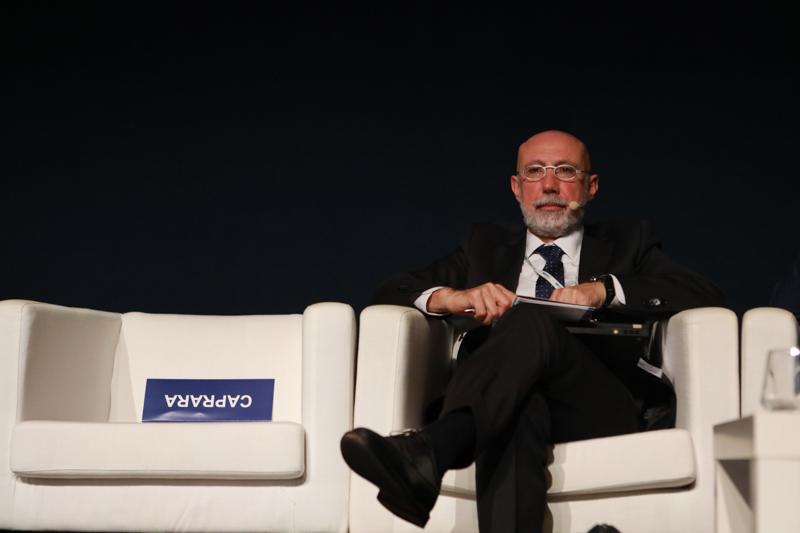 GIACOMO DE LAURENTIS - Unione Bancaria e Basilea 3 - Risk & Supervision