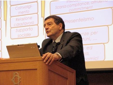 NICOLA ALBERTO DE CARLO - Forum HR - Banche e Risorse Umane