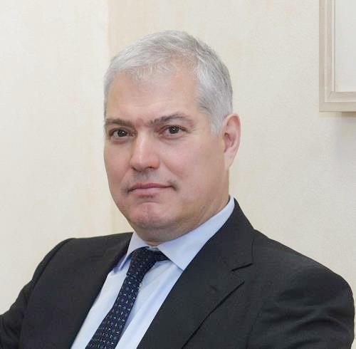 STEFANO DEL PUNTA - Funding & Capital Markets Forum