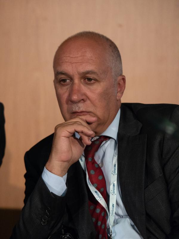 ROBERTO DI SALVO - Unione Bancaria e Basilea 3 - Risk & Supervision