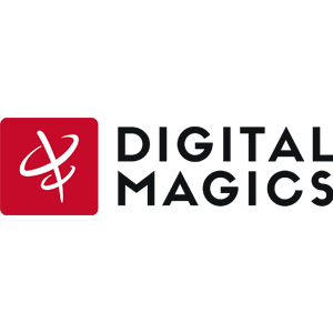 Il Salone dei Pagamenti DIGITAL MAGICS Logo