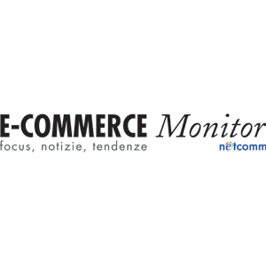Il Salone dei Pagamenti E-COMMERCE MONITOR Logo