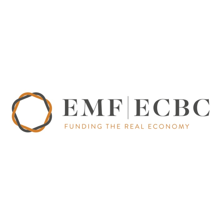 Funding & Capital Markets Forum EMF ECBC Logo