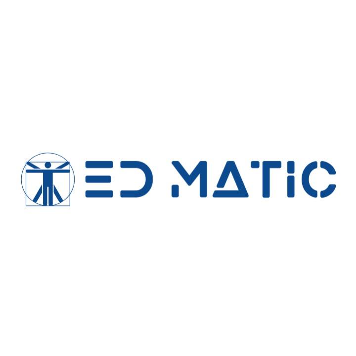Il Salone dei Pagamenti ED MATIC Logo