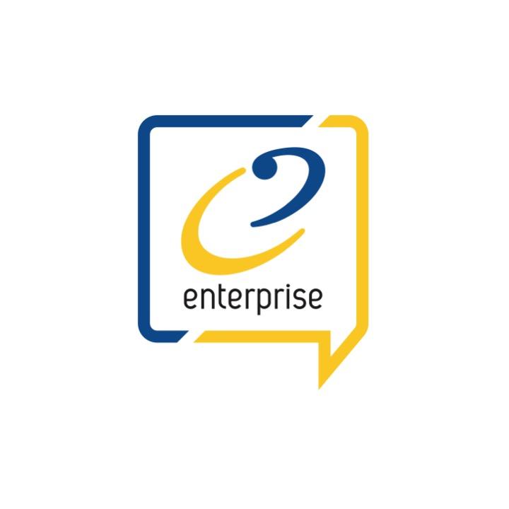 Il Salone dei Pagamenti ENTERPRISE Logo