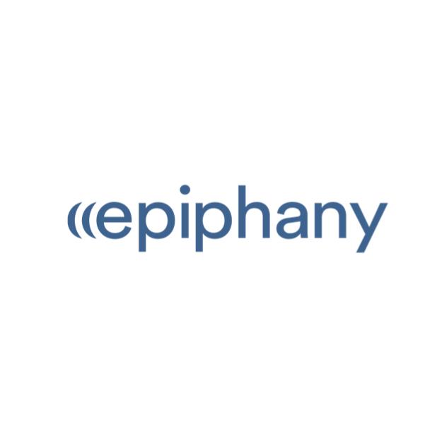 Il Salone dei Pagamenti EPIPHANY Logo