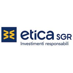 #ilCliente Etica Sgr Logo
