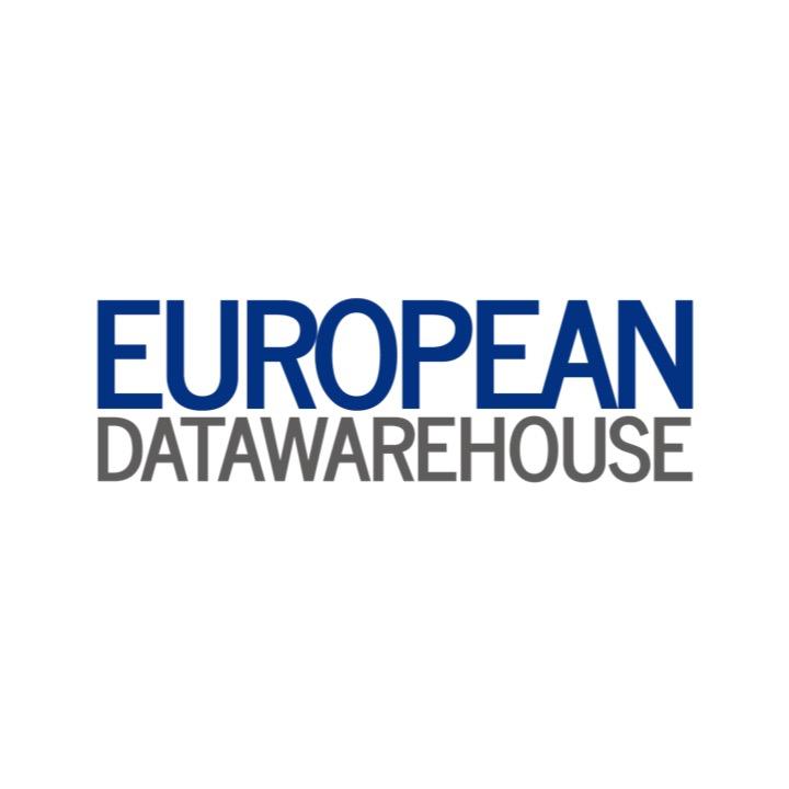 Funding & Capital Markets Forum EUROPEAN DATAWAREHOUSE Logo