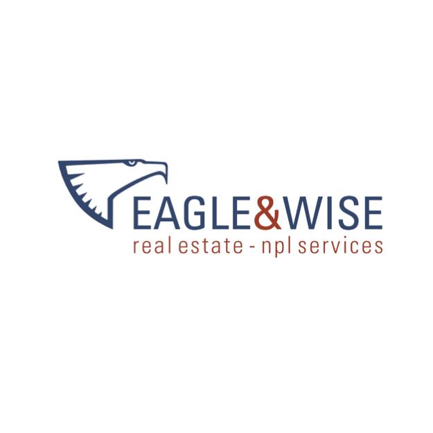 Credito al Credito EAGLE & WISE SERVICE Logo