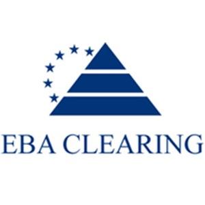 Il Salone dei Pagamenti EBA CLEARING Logo