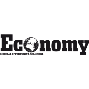 Il Salone dei Pagamenti Economy  Logo