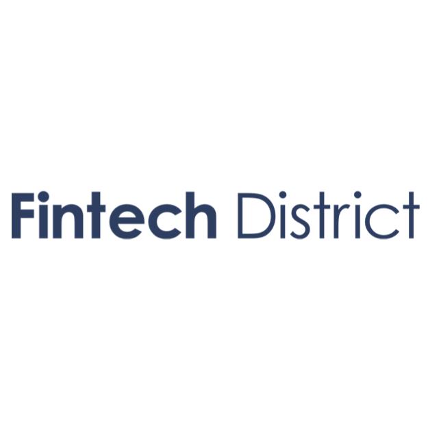 Il Salone dei Pagamenti 4_FINTECH DISTRICT Logo