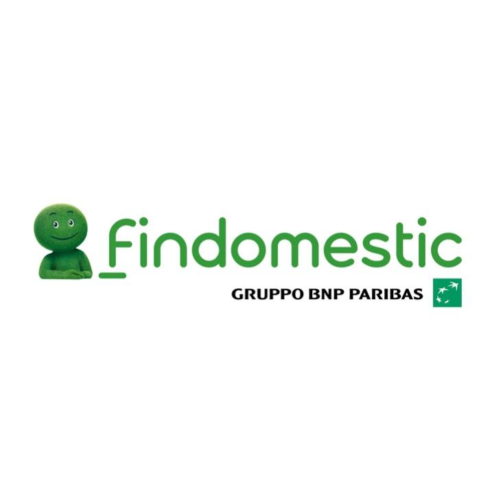 Il Salone dei Pagamenti FINDOMESTIC BANCA Logo