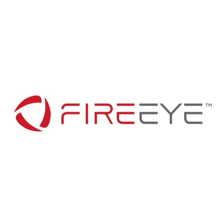 Banche e Sicurezza FIREEYE Logo