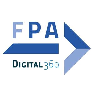 Il Salone dei Pagamenti FPA Logo