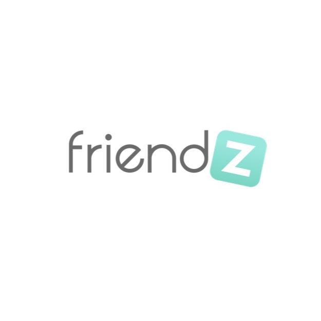 #ilCliente Friendz Logo