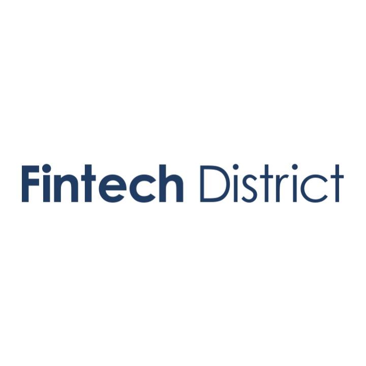 Il Salone dei Pagamenti FINTECH DISTRICT Logo
