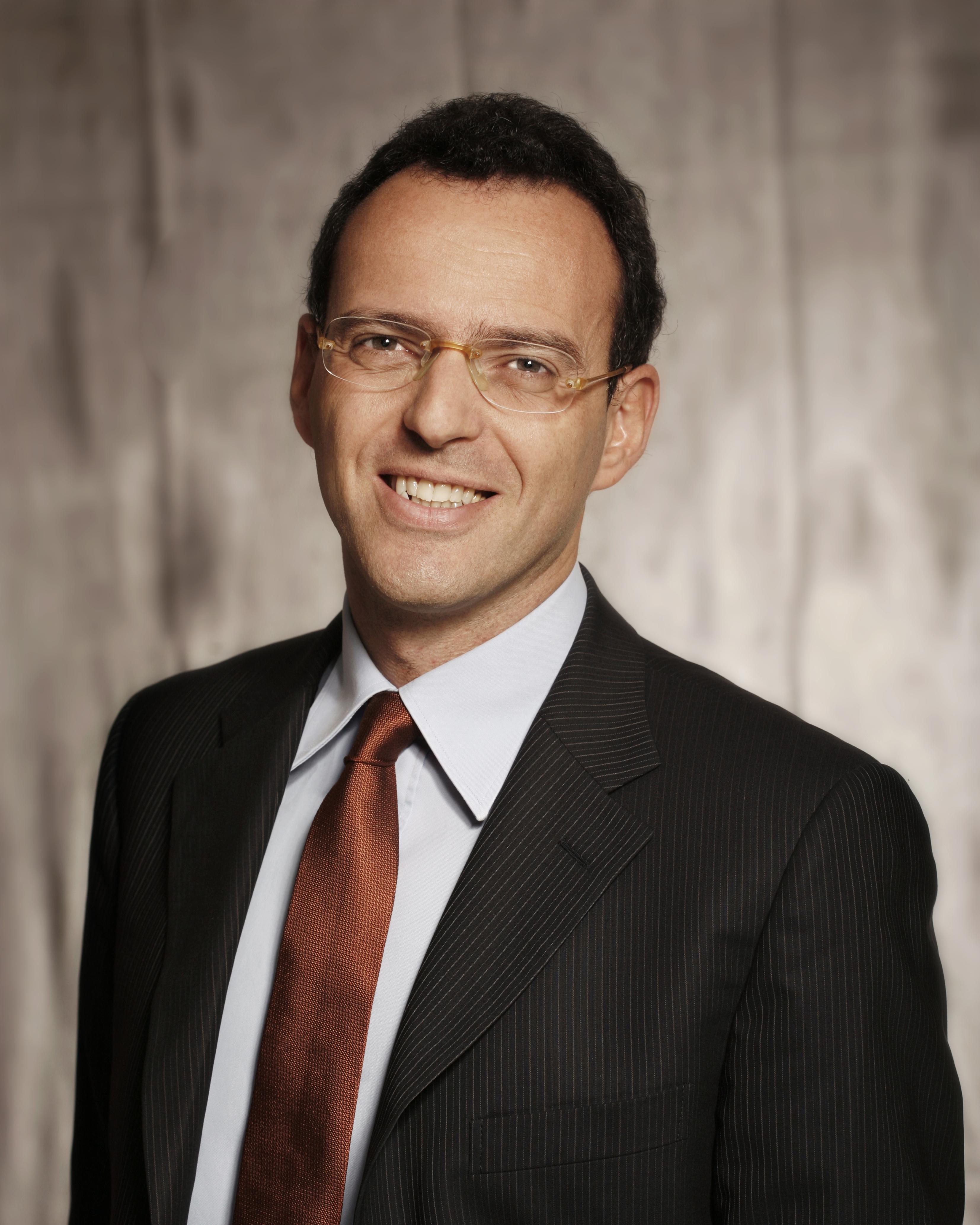 ANDREA CABRINI - Funding & Capital Markets Forum
