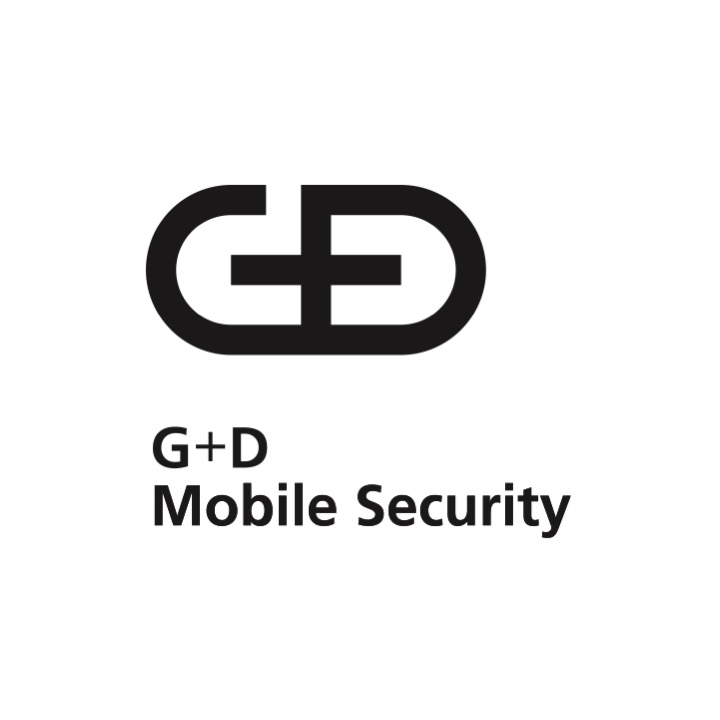 Il Salone dei Pagamenti G+D MOBILE SECURITY ITALIA Logo