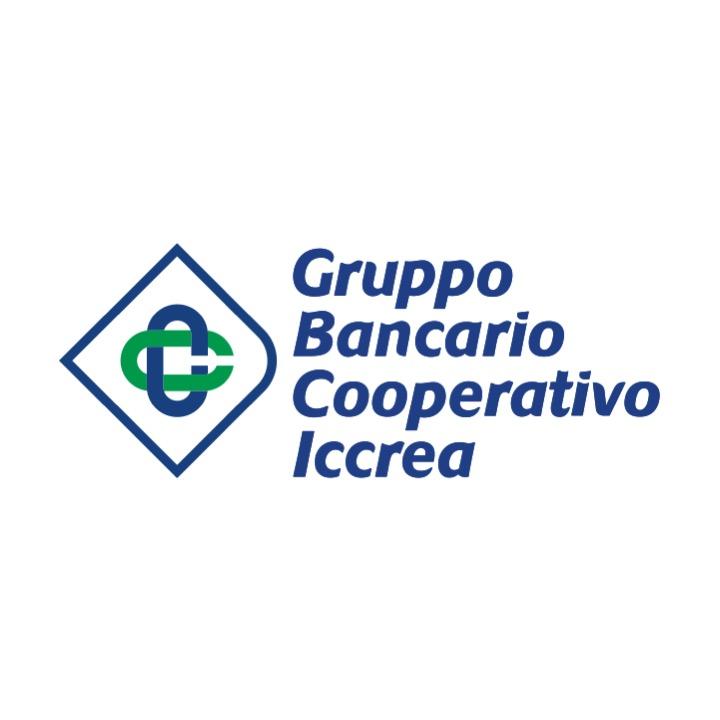 #ILCLIENTE GRUPPO BANCARIO COOPERATIVO ICCREA Logo